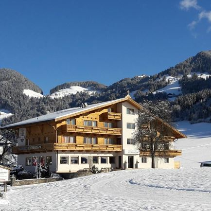 Club Hotel Edelweiss Restaurant & Take away